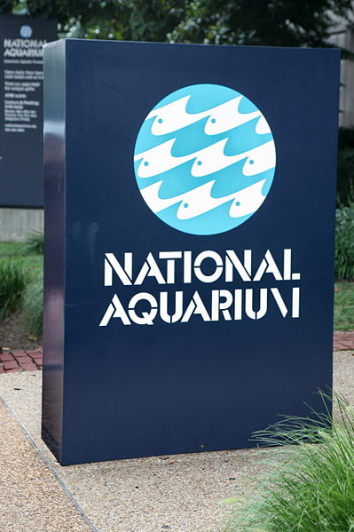 National Aquarium, Washington, DC